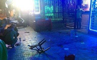 An ninh - Hình sự - Hà Nội: Điều tra vụ mâu thuẫn tại quán hát, một nam thanh niên tử vong