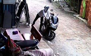 An ninh - Hình sự - Xóa sổ ổ nhóm chuyên trộm cắp xe máy gây ám ảnh cho người dân