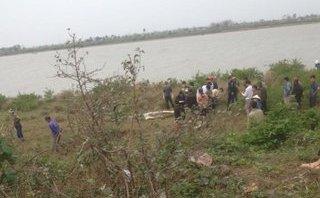 An ninh - Hình sự - Hoảng hồn phát hiện thi thể  phụ nữ trên sông khi đi làm đồng