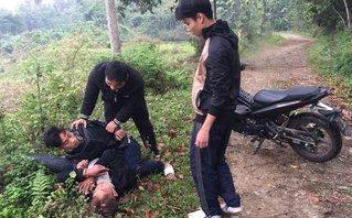 """An ninh - Hình sự - Lào Cai: Bắt hai """"đạo chích"""" chuyên đột nhập vào trường học trộm xe"""
