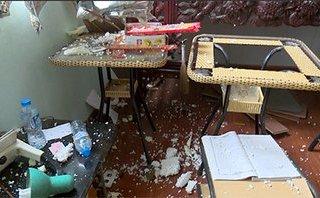 An ninh - Hình sự - Yên Bái: Xác định nguyên nhân của vụ nổ khiến 1 người bị thương