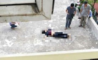 An ninh - Hình sự - Ninh Bình: Nam thanh niên tử vong khi nhảy từ tầng 11 của bệnh viện