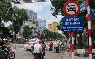 Xe++ - Đi ô tô vào đường cấm, bị phạt ra sao?