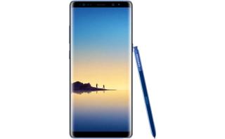 Công nghệ - Với Galaxy Note 8, Samsung đã từ bỏ pin của đối tác đến từ Trung Quốc