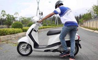Xe++ - Bắt bệnh không thể khởi động được của xe máy