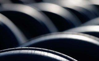Xe++ - Lốp xe có thể tự phục hồi nhờ loại cao su mới