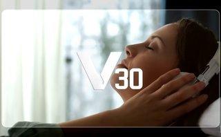 Công nghệ - LG tung video khoe chất lượng âm thanh 'cực chất' của V30