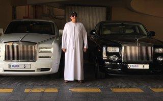 Xe++ - Vì sao đại gia tại Dubai chi 15,7 triệu USD để mua 2 biển số 'siêu độc'?
