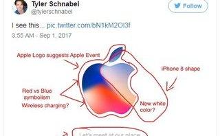 Công nghệ - Giải mã bí ẩn thiệp mời của Apple về sự kiện ra mắt iPhone 8