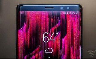 """Công nghệ - Vượt qua """"dớp"""" Note 7, Galaxy Note 8 đạt kỷ lục đặt hàng"""