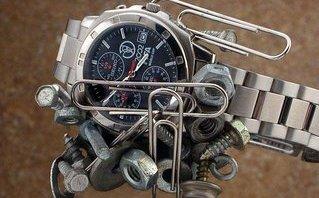 Công nghệ - Cách bảo vệ đồng hồ của bạn tránh bị nhiễm từ