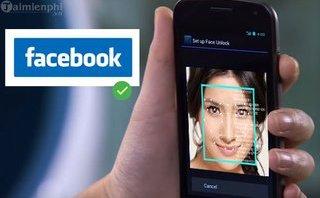 Công nghệ - Facebook thử nghiệm tính năng đăng nhập tài khoản bằng gương mặt