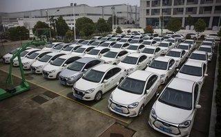 Xe++ - Trung Quốc áp điều kiện mới cho các nhà sản xuất, nhập khẩu ô tô