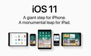 Công nghệ - Vượt qua iOS 10 nhưng iOS 11 vẫn bị người dùng thờ ơ?