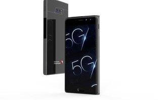 Công nghệ - Qualcomm tuyên bố thử nghiệm thành công 5G trên mobile