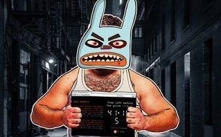 Công nghệ - Ransomware Bad Rabbit tấn công châu Âu và Nga