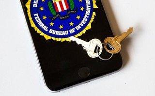 Công nghệ - FBI thất bại trong việc xâm nhập gần 7.000 thiết bị di động