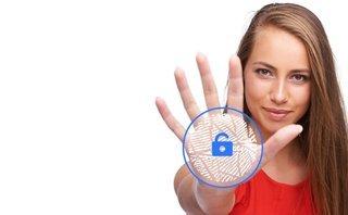 Công nghệ - Bảo mật lòng bàn tay, ít người để ý nhưng hiệu quả bất ngờ