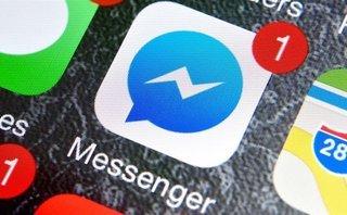 Công nghệ - Facebook Messenger đã cho phép gửi ảnh siêu nét độ phân giải 4K