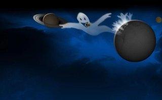 Công nghệ - NASA phát hành danh sách các âm thanh rùng rợn thu được từ vũ trụ
