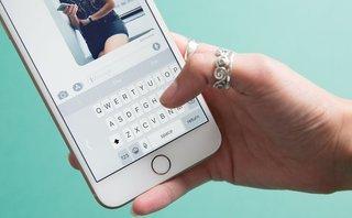 Công nghệ - Việc sử dụng bàn phím của iPhone trở thành cơn ác mộng với iOS 11.1