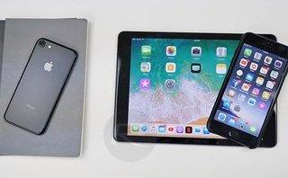 Công nghệ - Apple tung iOS 11.1.1 cho iPhone và iPad để sửa lỗi nguyên âm