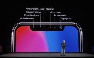 Công nghệ - iPhone năm 2019 sẽ có thêm máy quét 3D mặt sau