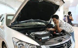 Đánh giá - Thợ sửa xe tiết lộ bí quyết chọn mua xe ô tô cũ