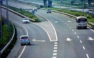 Xe++ - Các lỗi mà lái xe ô tô phải đặc biệt chú ý khi đi vào đường cao tốc