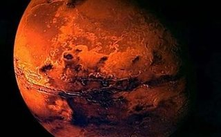 Công nghệ - NASA: Những dòng sông trên sao Hỏa có thể không phải do nước tạo ra