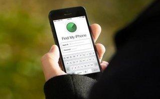 Công nghệ - Đã trộm iPhone còn gửi tin nhắn yêu cầu khổ chủ cung cấp tài khoản iCloud