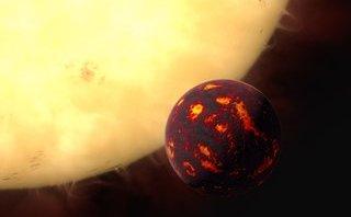Công nghệ - Phát hiện hành tinh ngoài hệ mặt trời có bầu khí quyển y chang Trái Đất