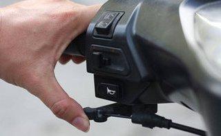 Xe++ - Bắt bệnh khó khởi động xe máy vào mùa Đông
