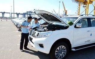 Xe++ - Truy thu thuế các doanh nghiệp nhập khẩu ô tô còn vướng nhiều khiếu kiện