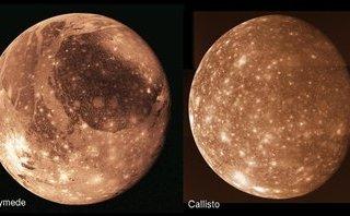 Công nghệ - Điểm danh những nơi có sự sống trong hệ mặt trời