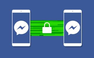 Công nghệ - Facebook Messenger 'sập' tại Việt Nam