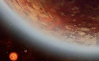 Công nghệ - Phát hiện hai 'siêu Trái Đất' với nhiều hi vọng về sự sống
