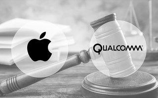 Công nghệ - Apple bị phạt 25.000 USD mỗi ngày