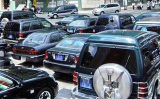 Tài chính - Ngân hàng - Đấu giá ô tô công, nghiêm cấm bán chỉ định