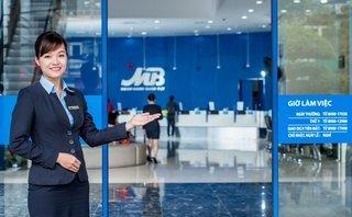 Tài chính - Ngân hàng - MB dành 5.000 tỷ đồng giảm lãi suất cho vay với 5 lĩnh vực ưu tiên
