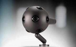 Sản phẩm - Nokia sắp ra mắt smartphone có tới 5 camera phía sau?