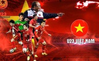 Cuộc sống số - VinaPhone tặng 2,3 tỷ tiền cước điện thoại cho đội tuyển U23 Việt Nam