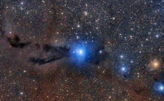 Cuộc sống số - Ảnh hiếm 'bắt' khoảng khắc hai ngôi sao mới ra đời rất gần chúng ta