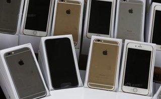 Cuộc sống số - Mỹ: Một công dân Trung Quốc bị cáo buộc buôn lậu iPhone, iPad trị giá 1,1 triệu USD
