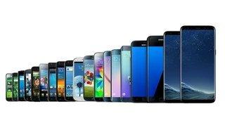 Sản phẩm - Thế hệ Galaxy S-series đã thay đổi ra sao trong 8 năm qua?