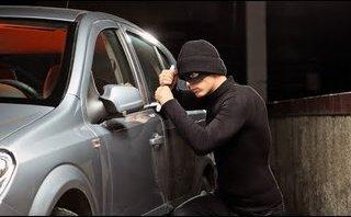 Sau vô lăng - Cảnh giác thủ đoạn đánh cắp xe hơi tinh vi chỉ trong 'nháy mắt'