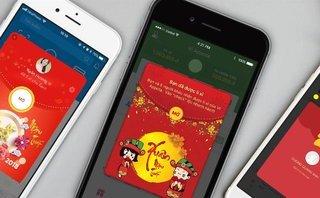 Thủ thuật - Tiện ích - Hướng dẫn cách lì xì online đầu năm mới cho bạn bè 'cực chất'