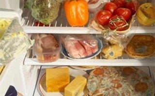 Thủ thuật - Tiện ích - Những thói quen tai hại khi dùng tủ lạnh ngày Tết