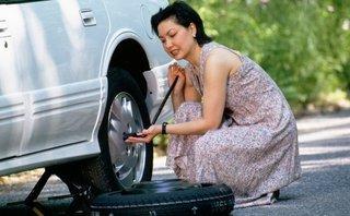 Sau vô lăng - Cách xử lý những lỗi cơ bản trên ô tô mà không cần thợ xịn