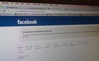 Cuộc sống số - Facebook và Instagram đồng loạt gặp sự cố toàn cầu